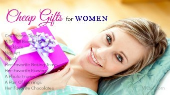 cheap gifts for women