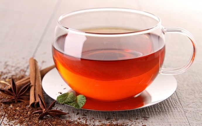 how to reduce overweight - cinnamon tea