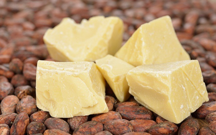 home remedies for hickies - cocoa butter