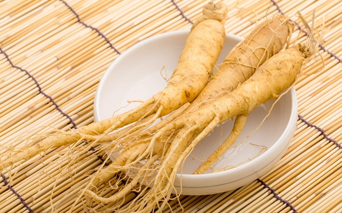 how to reduce overweight - ginseng