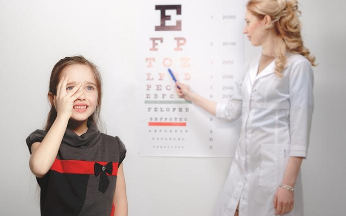 how to prevent myopia in children
