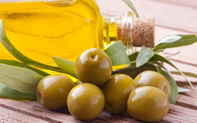 olive oil for scalp - olive oil on scalp for entire night