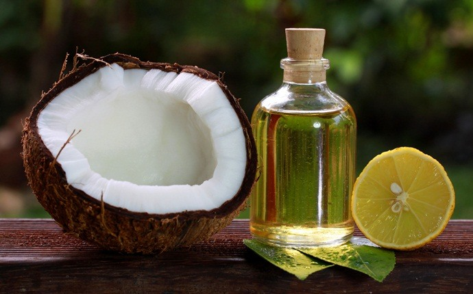 olive oil for scalp - olive oil with coconut oil