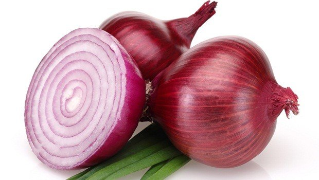 how to treat sprained ankle - onion and salt