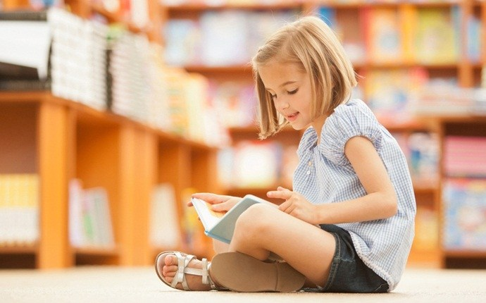 how to prevent myopia in children - posture