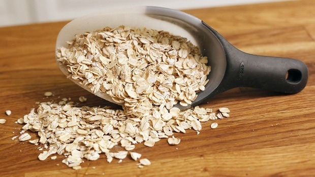 benefits of oatmeal - supply important antioxidant