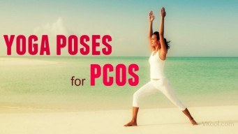 yoga poses for pcos
