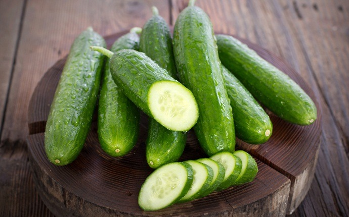 cucumber for acne - cucumber in diet