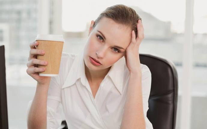 foods that cause anxiety - excessive caffeine