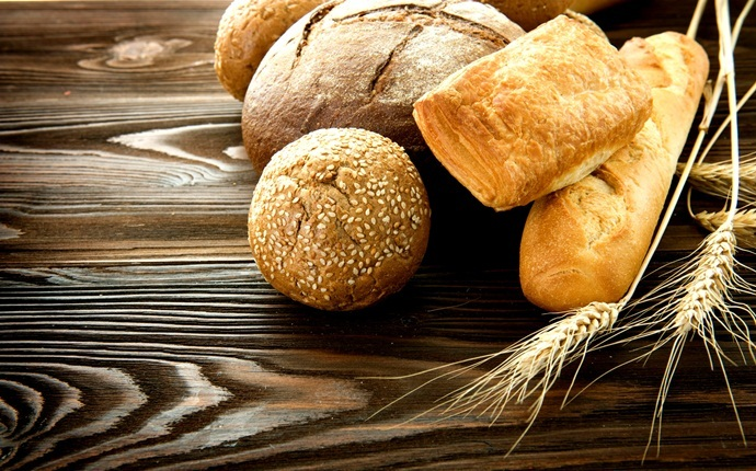 foods that cause anxiety - gluten