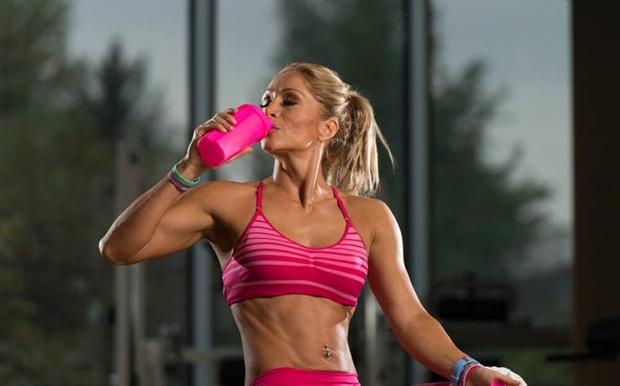 benefits of protein - keep fitness