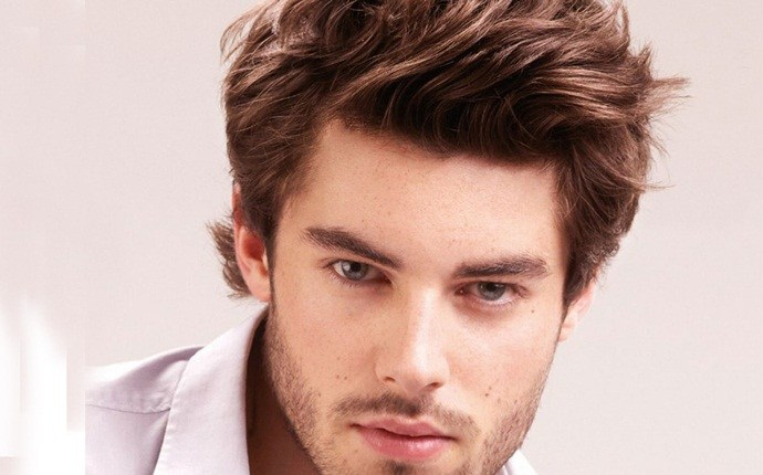 20 Best New Hair Styles For Men With Thick And Long