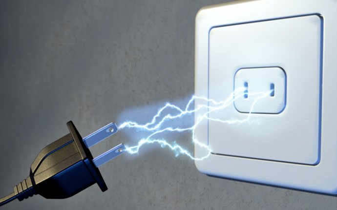 electrical safety tips - deal with an electrical shock