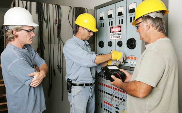 electrical safety tips - electricity safety tips in the workplace