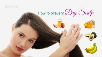 how to prevent dry scalp