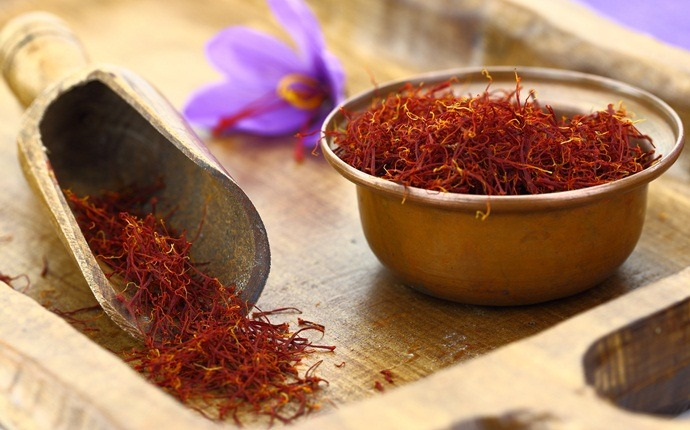home remedies for whooping cough - saffron