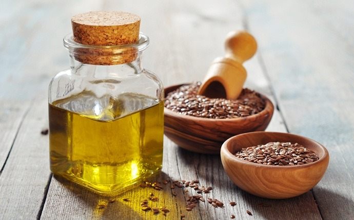 how to prevent dry scalp - sesame oil