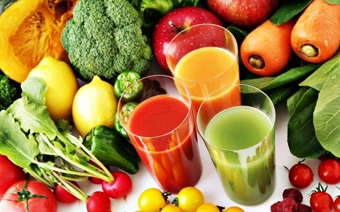 anti inflammatory juice - anti-inflammation juice recipe