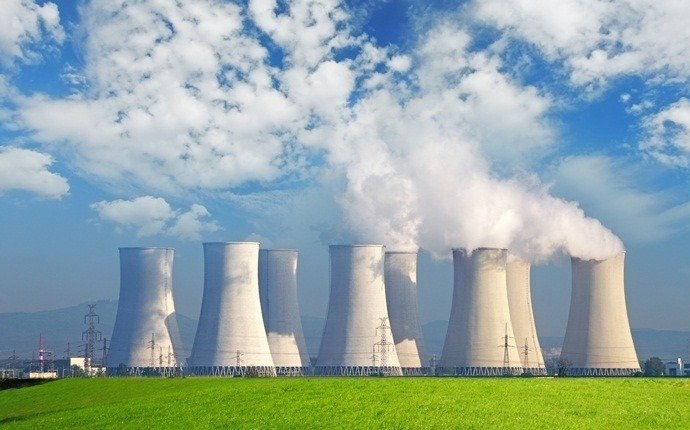 renewable energy resources - nuclear power