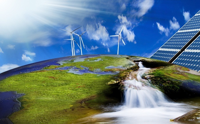 renewable energy resources - renewable energy resources