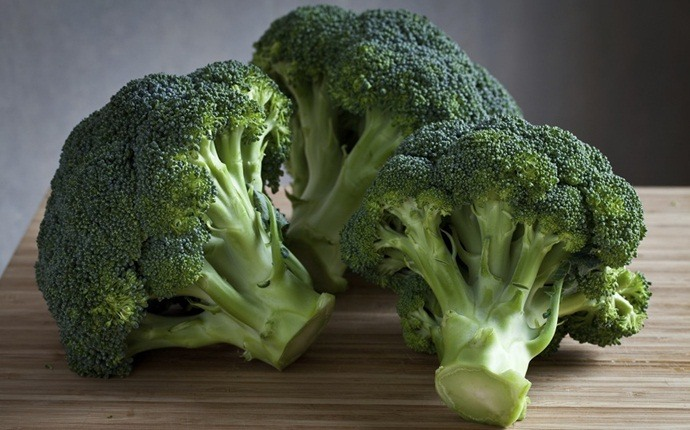 most nutrient dense foods - broccoli
