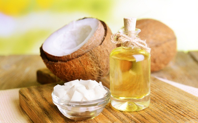 most nutrient dense foods - extra-virgin coconut oil