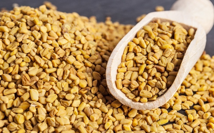 how to get rid of dandruff - fenugreek seeds