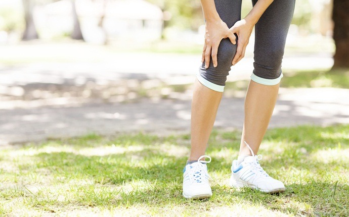 symptoms of calcium deficiency - muscle cramps and aches