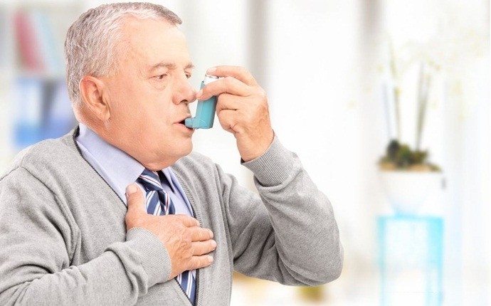 shortness of breath causes - asthma
