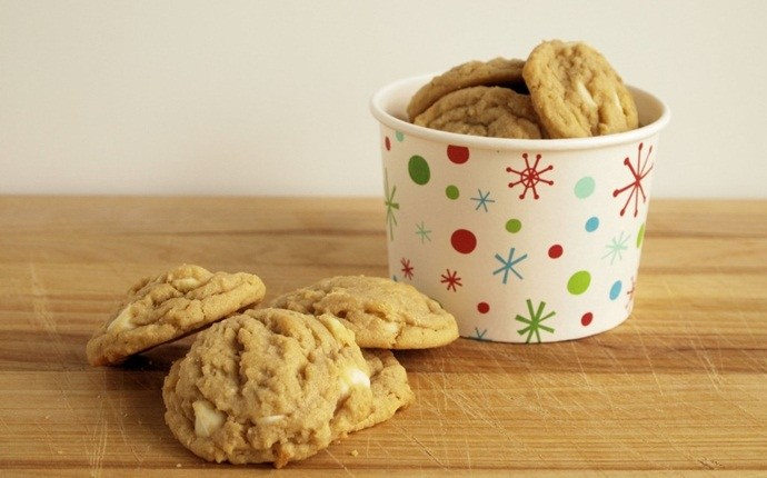 low calorie cookies - peanut butter cookies