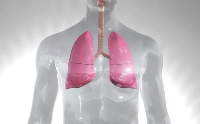 shortness of breath causes - pneumonia