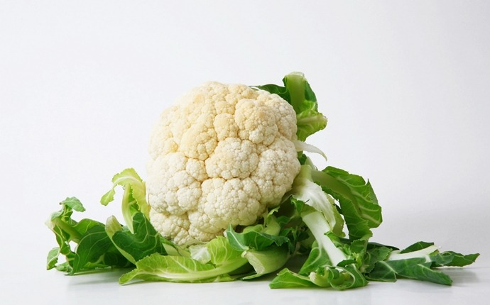 foods that detox your body - cauliflower