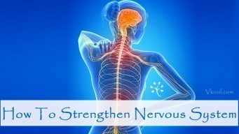 how to strengthen nervous system