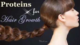 best proteins for hair growth