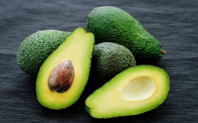 home remedies for pigmentation marks - avocados