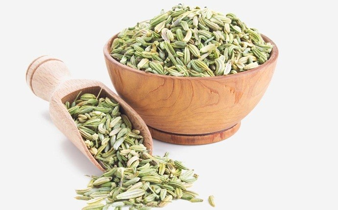 home remedies for colic - fennel seeds
