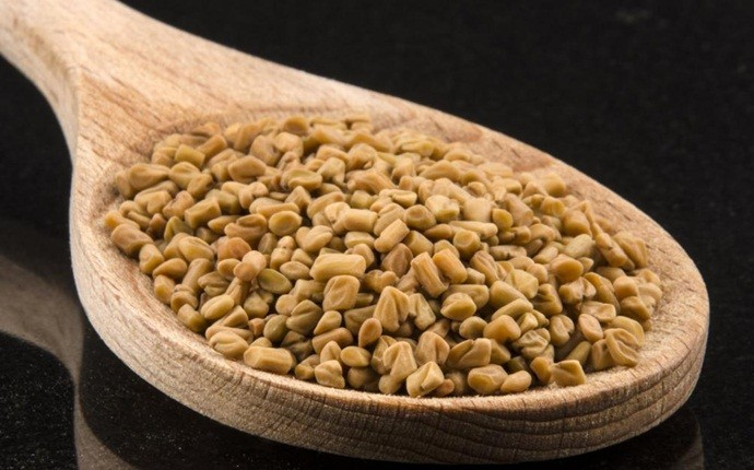 home remedies for wheezing - fenugreek seeds