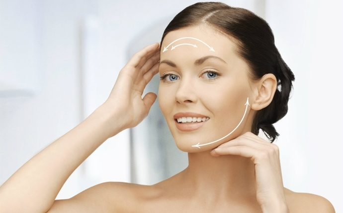 benefits of multani mitti - improve skin elasticity