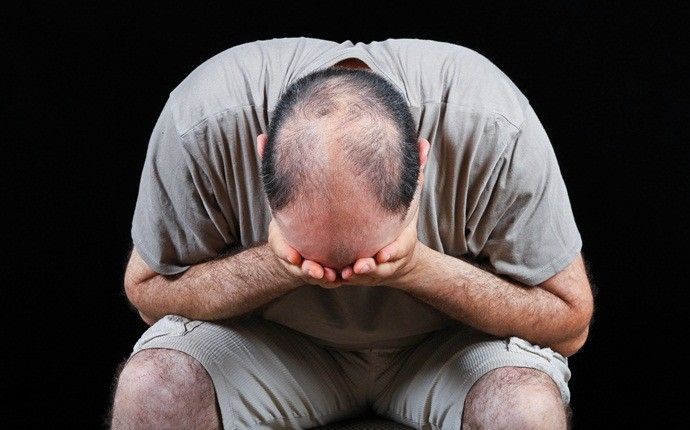 symptoms of clogged arteries - male pattern baldness