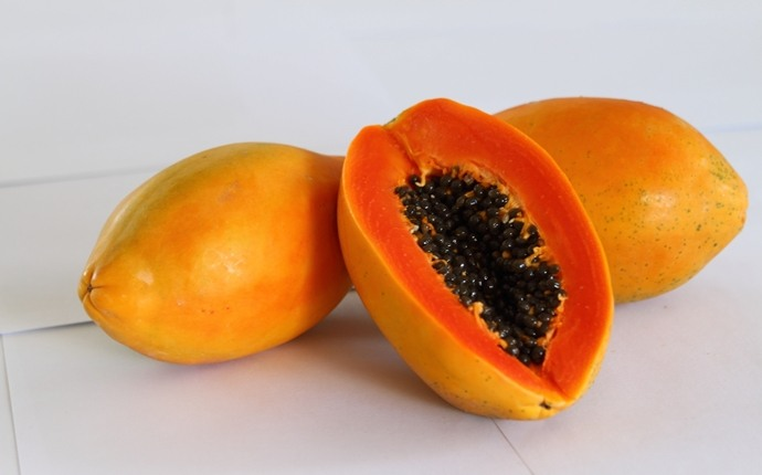 treatment for cirrhosis - papaya seeds