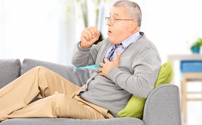 symptoms of clogged arteries - shortness of breath