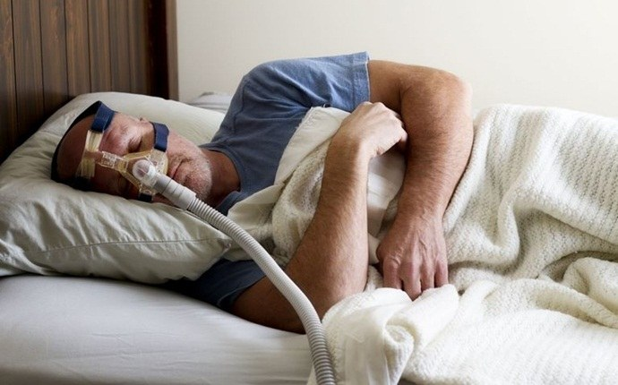 causes of sleep deprivation - sleep apnea