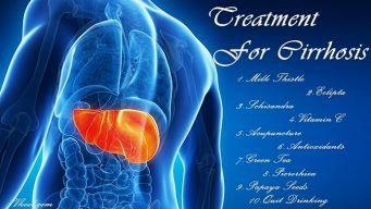 treatment for cirrhosis