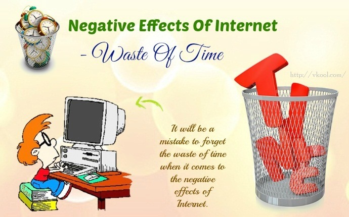 the negative impact of the internet Here is a basic shift that has occurred in the news business: because of the internet, you, the reader, no longer have to buy information in pre-fabricated packages like newspapers you can just go online and individually select the articles you want to read.