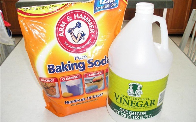 baking soda for whitening teeth - baking soda and vinegar