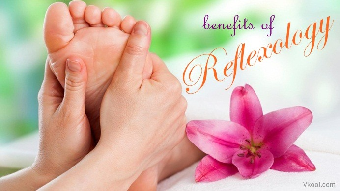 Top 10 Health Benefits Of Reflexology Massage