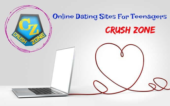 online dating sites for teenagers - crush zone