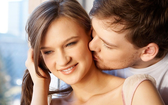 how to be a better kisser - do not just kiss on the mouth