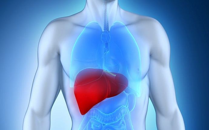 effects of alcohol abuse - causes liver disease