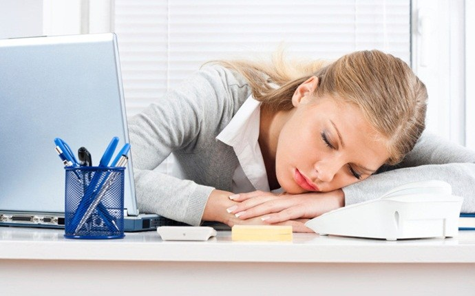 symptoms of sleep deprivation - get excessive daytime sleepiness